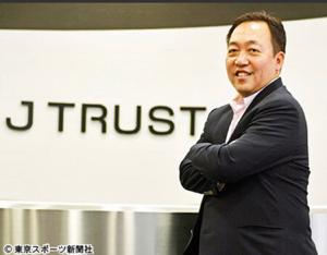 4712 - (株)KeyHolder 藤澤社長は、SKEを基軸に派生ユニットやグループを展開していくと話しているので全体の運営権は、どうな