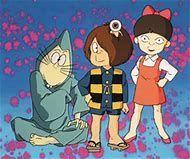 4816 - 東映アニメーション(株) リアルタイムで見ていた頃。面白かったよ。