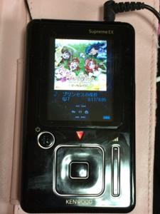 4816 - 東映アニメーション(株) プリンセスプリキュア プリンセスの条件も迫力高音質 ケンウッドmedia keg  HD60GD9