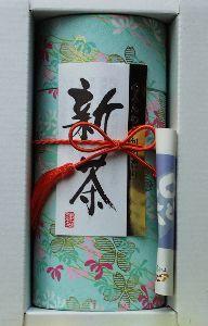 7296 - (株)エフ・シー・シー 【優待のお茶】 優待のお茶が本日届きました。   どうも有り難う御座います。  煎茶~緑茶(静岡県)