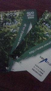 6901 - 澤藤電機(株) 昨年まではこれだったけど