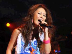 新・新・新・有名人の名前でしりとり 大黒摩季  北海道札幌市出身の女性シンガーソングライター、作詞家、作曲家