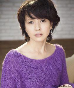 新・新・新・有名人の名前でしりとり 三浦理恵子  歌手。女優。