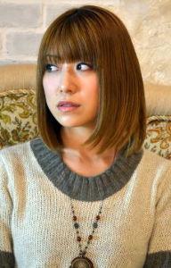 新・新・新・有名人の名前でしりとり 留川真帆  女優