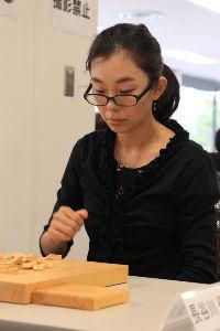 新・新・新・有名人の名前でしりとり 千葉涼子  女流棋士