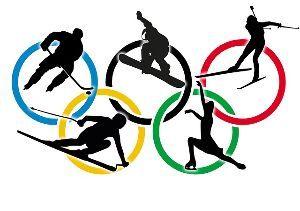 しりとりやろうぜ! 冬季オリンピック
