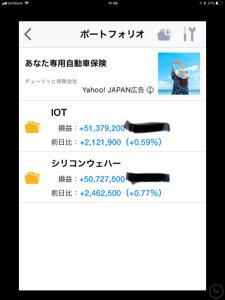 2067 - NEXT NOTES 野村AI ビジネス70(NR)ETN 今月から儲け過ぎ‼️