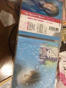 7844 - (株)マーベラス ケセラ セラ 小清水亜美 廃盤cd入手 マーベラス