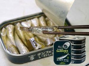 """毎日英語に接すること """"(to be) squashed in like sardines"""" すし詰め"""