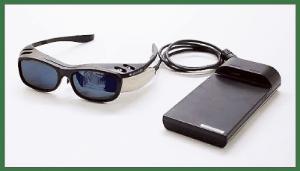 6613 - (株)QDレーザ レーザ網膜投影技術を活用し、新しい検眼試作機はすでに完成、提携先と上市にむけて進中」 👆 現在 上市