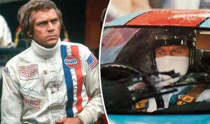 ♬~My Favorite Things~♬ ミシェル・ルグラン祭り?という事で、  『栄光のル・マン』よりレースシーンでかかったこちらを。 Mi