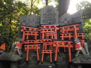 9201 - 日本航空(株) お詣りしてきた