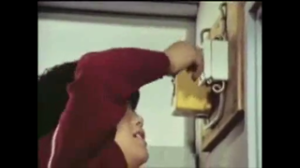 九重佑三子の初代「コメットさん」 宮崎あおい輝彦さん、それは70話「チャンスをねらえ!」でしょうか? パパの八ミリ映写機を使っての隠し