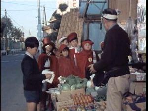 九重佑三子の初代「コメットさん」 『アッちゃん』と『コメットさん』 ★酷暑から残暑、そして秋めいてきましたね。 No.1856以降、東