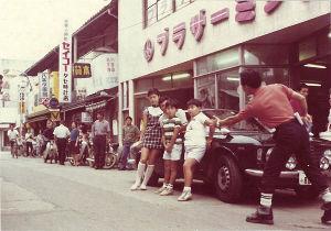 九重佑三子の初代「コメットさん」 この写真について詳細をご存じの方いらっしゃったら教えてください、宜しくお願い致します。