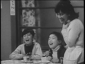 九重佑三子の初代「コメットさん」 あれれ悪魔くんの画像がついていない(汗)こちらに投稿します。