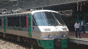 †九州の鉄道を応援しよう† ハウステンボス