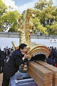 9048 - 名古屋鉄道(株) > >河村たかし市長が新型コロナに感染 >  > なんでも口に入れるから。  仰る