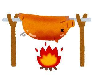 6479 - ミネベアミツミ(株) モルガンを丸焼きにしましょう(#`皿´)
