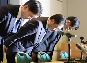 7012 - 川崎重工業(株) 何度も年安更新すいません
