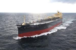7012 - 川崎重工業(株) 2019年04月23日 プレスリリース 当社初となるSOxスクラバー搭載のLPG運搬船「PYXIS