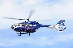 7012 - 川崎重工業(株) 2019年06月17日 プレスリリース DHCより「H145//BK117 D‐2」ヘリコプターを受