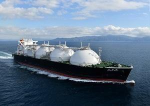 7012 - 川崎重工業(株) 2019年07月19日 プレスリリース LNG運搬船「SOHSHU MARU」の引き渡し