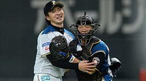 ☆データで楽しむプロ野球☆ 上沢くんとコンちゃんはもはや愛のレベルやね 攝津と細川みたいや http://headlines.y