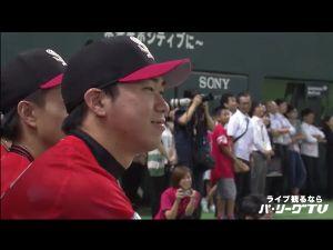 ☆データで楽しむプロ野球☆ 長谷川微笑ましい