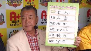 2015年3月11日(水) 阪神 vs 広島 ほいっ(笑)