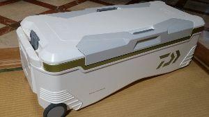 7990 - グローブライド(株) 買っちまったよっ><  トランクマスターHD TSS6000  これ持って何処行くんだぁ~~www