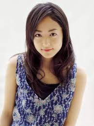 新 有名人の名前で しりとり 井上 真央  日本の女優。