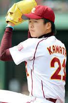 新 有名人の名前で しりとり 釜田 佳直(かまた よしなお)  東北楽天ゴールデンイーグルス に所属するプロ野球選手(投手)
