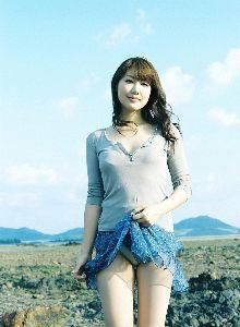 新 有名人の名前で しりとり 安 めぐみ  日本のタレント、女優