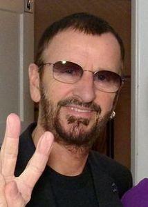 新 有名人の名前で しりとり リンゴ・スター(Ringo Starr)  イギリスのミュージシャン、俳優。  ザ・ビートルズのメン