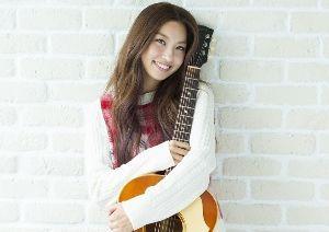 新 有名人の名前で しりとり Rihwa (リファ)  北海道出身のシンガーソングライター
