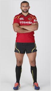 新 有名人の名前で しりとり リーチマイケル  ラグビー日本代表選手