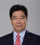 4902 - コニカミノルタ(株) 厚生労働大臣 加藤 勝信 生年月日:昭和30年11月22日生