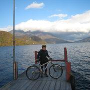 63歳・輪行で(自転車と電車で)野山を走りにゆきませんかぁ。帰りは温泉もおいしいビールもありですよぉ