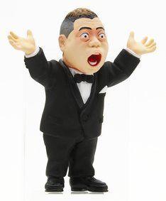☆微妙なトピ☆ ヤバイよ、ヤバイよ~  総理がY・M・C・A~♪やってるよ~  Yは俺の専売特許だよ~