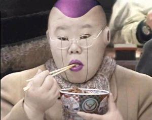 ☆微妙なトピ☆ 河野さん、吉野家の牛丼私も好きよ
