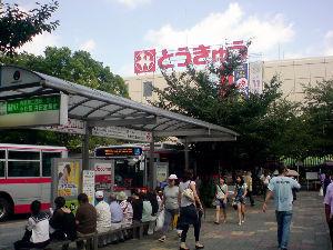 9005 - 東京急行電鉄(株) 田園都市線沿線の街を舞台にした80年代の大ヒット不倫ドラマ「金曜日の妻たちへ」をネットで検索すると、