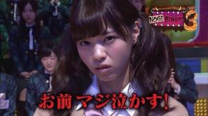 *Akashi Kenji 36 男女応援団* ヒィイイイイイイイイイイ・・・・・(T_T)