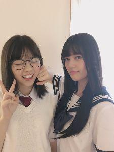 *Akashi Kenji 36 男女応援団* おいこら、左の小娘そこどけや。