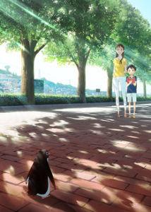 新作アニメ情報室 「ペンギン・ハイウェイ」  森見登美彦先生の同作がアニメ映画化、今年8月に公開予定。 https:/