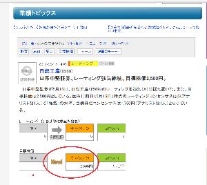 6569 - 日総工産(株) 業績トピックス