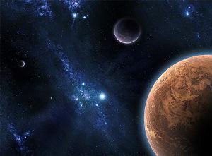 幻の森 [船長見習い日誌 赤い太陽の月の年 銀河の月 黄色い人の日]  船長に「おやすみなさい」を言ってから