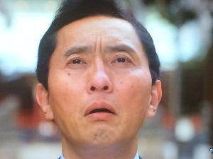 しげちゃんのひ・と・り・ご・とっ♪ これが緋鯉ちゃんが博多行ったときに食べた「明太子1本乗せ博多ラーメン」なのか! 思ったより明太子がド