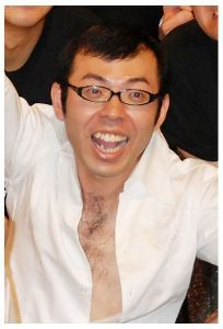 マジャンと語ろうよ♪ シオン・グレイジョイ → ジョイマン高木