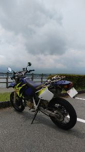 ★スーパーシェルパ★ 梅雨の中休み。 天気も良いし、公休日と来れば出掛けない訳が無い。(^^)/ と言う事で、富士山一周ツ